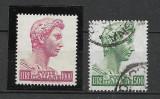Italia 1957, Nestampilat