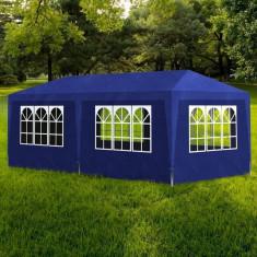 Pavilion pentru petreceri, 6 pereți, 3 x 6 - Pavilion gradina
