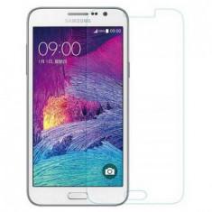 Folie protectie IMPORTGSM pentru Samsung Galaxy J7 2016 (J710), Tempered Glass, Transparenta