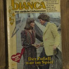 Carte - Der Zufall war im Spiel - Liliana Peake ( Carte in limba germana ) #614, Alta editura