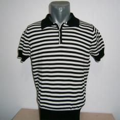Tricou fashion barbati Zara Man, mar L, aproape nou!