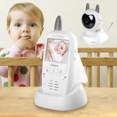 Monitor Bebeluși cu Video TopCom KS4240