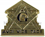 Pin mason Avdi Vide Tace