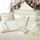 De nunta Într-o cutie - Crem