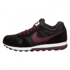 Nike Md Runner 2, produs original, cod produs: 749869 003 - Adidasi dama Nike, Culoare: Negru, Marime: 36.5
