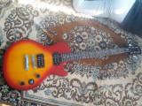 Chitara Epiphone Les Paul Special 2 impreuna cu amplificator