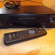VIDEORECORDER SHARP VHS - Media player