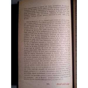 Poezii si repere istorico-literare - George Bacovia