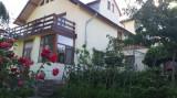 Casa cu etaj zona Visani, Iasi + teren 500 mp