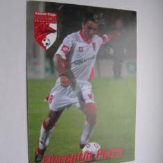 Florentin Petre (Dinamo Bucuresti) - verso calendar 2003 si 2004