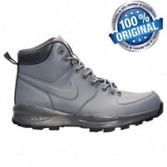 GHETE Nike MANOA Leather ORIGINALE 100% Germania nr 42.5;44 - Ghete barbati, Culoare: Din imagine