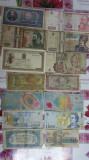 Bancnote si monede vechi, Europa