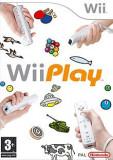 Wii Play - Nintendo  Wii [Second hand], Sporturi, 3+, Multiplayer