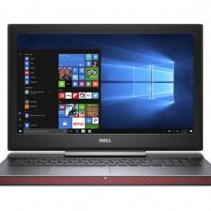 Laptop Dell Inspiron 15 7000 Gaming/CPU i5-3.5Ghz/GTX 1050 Ti/ram 8Gb., Intel Core i5, Diagonala ecran: 16, 256 GB