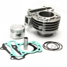 KIT CILINDRU SCUTER 4T GY6 50 (39MM)