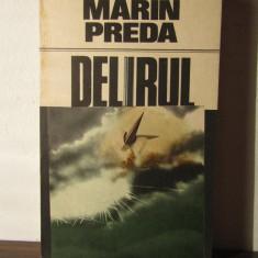 DELIRUL -MARIN PREDA