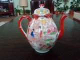 Ceainic portelan Japonez