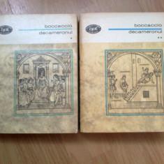 N5 Decameronul - Boccaccio 2 Volume