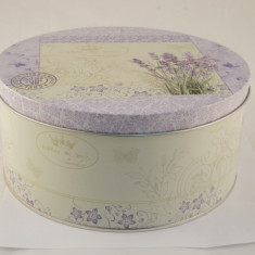Set 4 cutii poze flori - Cadou