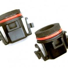 Set 2 adaptoare pentru BMW E39 - Kit Xenon