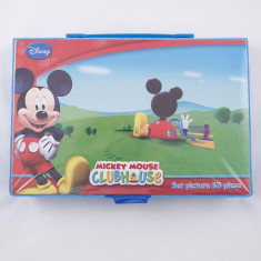 Set pictura 68 piese Mickey