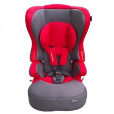 Scaun auto SOLA Red Chili, 9-36 kg - Nania - Scaun auto copii