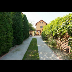 Casa+teren cartier Prelungirea Ghencea - Casa de vanzare, 320 mp, Numar camere: 7, Suprafata teren: 1000
