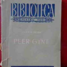 Peer Gynt - Henrik Ibsen, 540254 - Carte Cinematografie