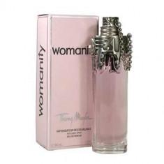 Parfum Original Thierry Mugler -Womanity + Cadou - Parfum femeie, Apa de parfum, 80 ml