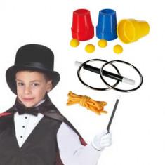Jocuri de Magie Profesionale