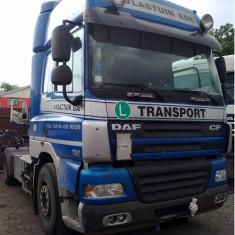 Dezmembrez camion DAF CF85 2006 EURO5 - Dezmembrari camioane