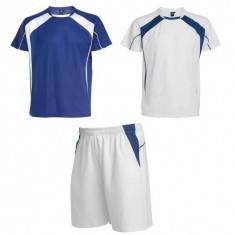 SET 2 TRICOURI SI SORT, ROLY - Echipament fotbal Roly, Marime: XL, L, M, S, Set echipament fotbal