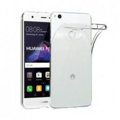 Husa protectie IMPORTGSM pentru Huawei P8/P9 Lite 2017, Silicon, Capac Spate, Transparenta