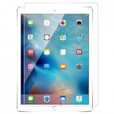 Folie protectie IMPORTGSM pentru Tableta Apple iPad Pro 9.7/iPad Air/iPad Air 2, Tempered Glass, Transparenta foto