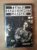 Teatru expresionist german (5 piese de teatru)