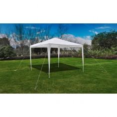 Pavilion grădină 3 x 3 m