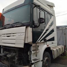 Dezmembrez camioane DAF CF, DAF XF euro 3, euro 5 - Dezmembrari camioane