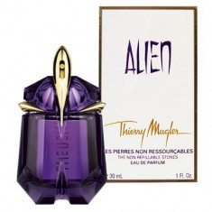 Parfum Thierry Murgler Alien 100ml - SUPER PRET - Parfum femeie Thierry Mugler, Apa de parfum, 90 ml