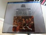 Handel -Alexander's Feast - 2 cd