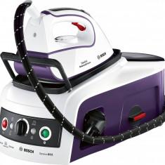Statie de calcat cu aburi Bosch TDS2241 1.3 litri 2800W Alb Violet