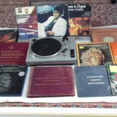 DISCURI VINIL - Muzica Clasica Deutsche Grammophon