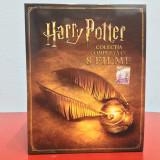 Pachet filme BluRay Harry Potter - Colectia completa + Bonus ! NOU !!!, BLU RAY, Romana, warner bros. pictures