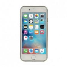 Husa protectie TUCANO pentru Apple iPhone 6/6S, Silicon, Capac Spate, Argintie - Husa laptop