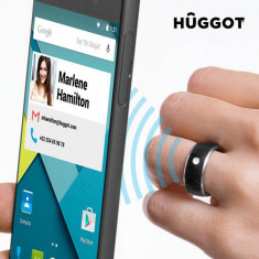 Inel Inteligent Nexo Hûggot - Inel telefon