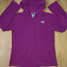 Hanorac dama The North Face polartec marimea M, Marime: M, Culoare: Din imagine, Poliester