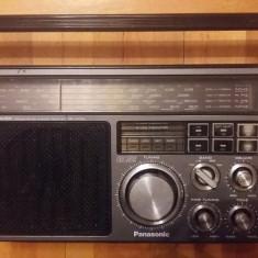 Radio panasonic GX-5II radio panasonic RF-1405L - Aparat radio
