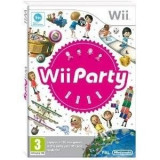 Wii Party  - Nintendo Wii [Second hand] fm, Board games, Toate varstele, Multiplayer