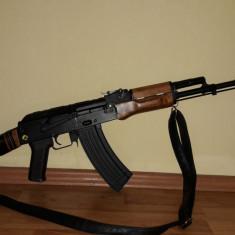 Vand replica airsoft AK 74 CYMA - Arma Airsoft