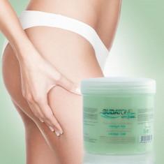 Gel Rece Anticelulitic Sudatone Cryogel 500 ml - Crema Anticelulitica