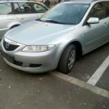 Mazda 6 inmatriculata, Motorina/Diesel, Gri